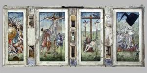 Chrystus nie zginął na krzyżu