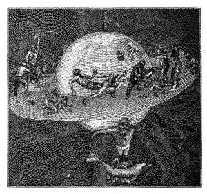 Atlas. Linoryt